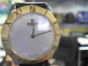 FENDI Gent's Wristwatch 010-200G-915 WATCH
